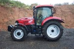 Thumbnail CASE IH MAXXUM 110 EP 120 EP 130 EP 115 EP 125 EP 140 EP EFFICIENT POWER TRACTOR OPERATORS MANUAL