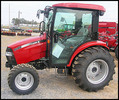 Thumbnail CASE IH DX40 DX45 TRACTOR WITH CAB OPERATORS MANUAL