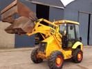 Thumbnail JCB 2CX  FARMASTER BACKHOE LOADER PARTS CATALOG MANUAL #2 (SER. NUMBER  00659599-00659999,00760001-00764999)
