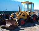Thumbnail CASE 580 CONSTRUCTION KING WHEEL DIESEL TRACTOR WITH HYDROSTATIC DRIVE OPERATORS MANUAL