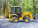 Thumbnail JCB 2CXL BACKHOE LOADER PARTS CATALOG MANUAL #4 (SER.NUMBER 00659599-00659999,00760001-00764999)