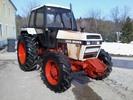 Thumbnail CASE IH DAVID BROWN 1490 TRACTOR OPERATORS MANUAL