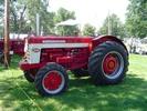 Thumbnail CASE IH 340 460 560 660 DIESEL TRACTOR OPERATORS MANUAL