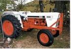 Thumbnail CASE IH DAVID BROWN 990 995 996 TRACTOR OPERATORS MANUAL