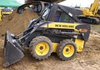 Thumbnail NEW HOLLAND L140 L150 L160 L170 TIER 2 SKID STEER LOADER OPERATORS MANUAL #1