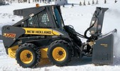 Thumbnail NEW HOLLAND L175 C175 TIER 3 SKID STEER LOADER OPERATORS MANUAL