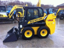 Thumbnail NEW HOLLAND L213 L215 L218 L220 L223 TIER 3 SKID STEER C227 C232 C238 TIER 3 COMPACT TRACK LOADER OPERATORS MANUAL