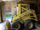 Thumbnail NEW HOLLAND L425 SKID STEER LOADER OPERATORS MANUAL