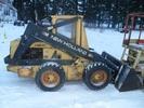 Thumbnail NEW HOLLAND L781 L783 L785 SKID STEER LOADER OPERATORS MANUAL