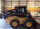 Thumbnail NEW HOLLAND L865 LX865 LX885 SKID STEER LOADER OPERATORS MANUAL#3