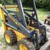 Thumbnail NEW HOLLAND LS120 LS125 SKID STEER LOADER OPERATORS MANUAL