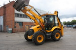 Thumbnail JCB 3CX SM BACKHOE LOADER PARTS CATALOG MANUAL (SER. NUMBER 00460001-00499999,00920001-00927500)
