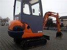 Thumbnail HITACHI EX15 MINI EXCAVATOR PARTS CATALOG MANUAL ( Serial Number: 000101 and up )