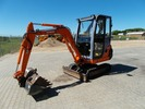 Thumbnail HITACHI EX17U MINI EXCAVATOR PARTS CATALOG MANUAL ( Serial Number: 000101 and up )