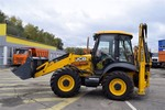 Thumbnail JCB 3CX SM-4 BACKHOE LOADER PARTS CATALOG MANUAL (SER. NUMBER 00930000-00959999)