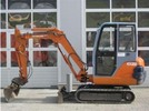 Thumbnail HITACHI EX22-2 MINI EXCAVATOR PARTS CATALOG MANUAL ( Serial Number:  002001 and up )