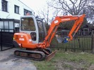 Thumbnail HITACHI EX25 MINI EXCAVATOR PARTS CATALOG MANUAL ( Serial Number:  000101 and up )