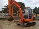 Thumbnail HITACHI EX45 EXCAVATOR EQUIPMENT COMPONENTS  PARTS CATALOG MANUAL ( Serial Number: 000101 and up )
