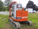 Thumbnail HITACHI EX50 UNA EXCAVATOR PARTS CATALOG MANUAL ( Serial Number: 240001 and up )