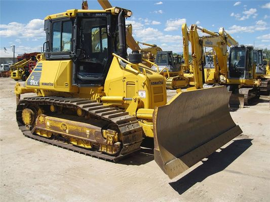 Pay for KOMATSU D51EX-22 D51PX-22 DOZER TRACTOR SERVICE SHOP MANUAL