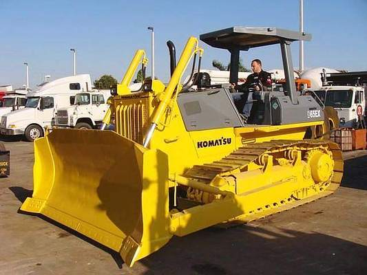 Pay for KOMATSU D65EX-12 D65PX-12 DOZER SERVICE SHOP MANUAL