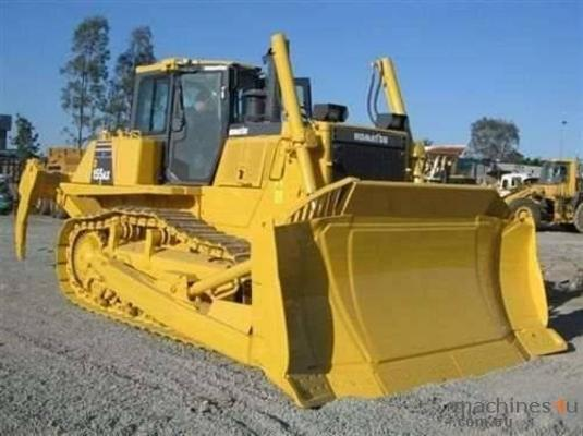 Pay for KOMATSU D155AX-6 GALEO DOZER BULLDOZER SERVICE SHOP MANUAL