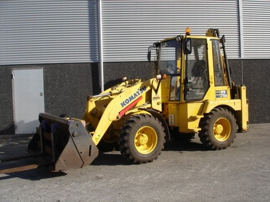 komatsu wb70a 1 backhoe loader service shop repair manual. Black Bedroom Furniture Sets. Home Design Ideas