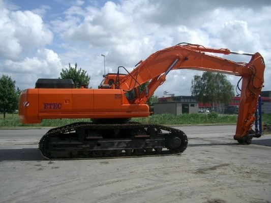 daewoo doosan solar 470lc v excavator service manual download man rh tradebit com daewoo excavator service manual JCB Excavator