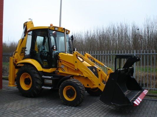Jcb 3cx 4cx Backhoe Loader Service Manual  4