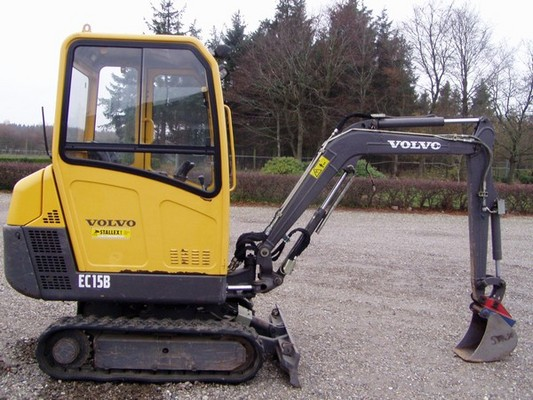 volvo ec15b xtv compact excavator service repair manual download rh tradebit com volvo ec 15 manual pdf volvo ec15 operator manual