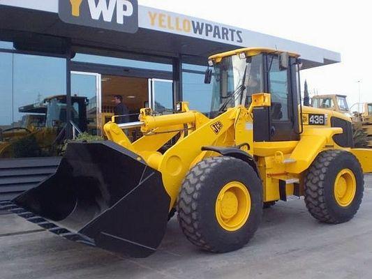 jcb 426 436 446 wheel loader service manual download manuals am rh tradebit com jcb 426 wheel loader specs JCB 260