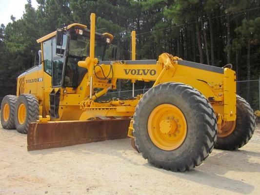 Pay for VOLVO G930 MOTOR GRADER SERVICE REPAIR MANUAL