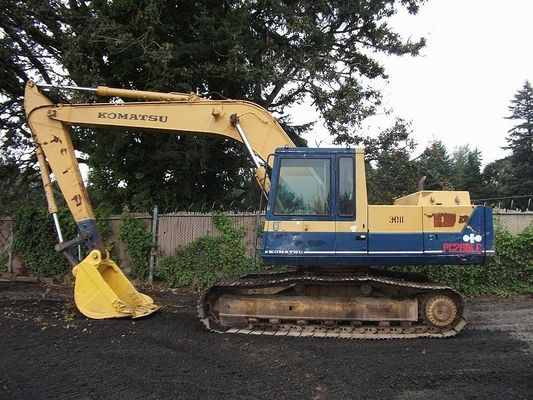 Pay for KOMATSU PC200-3 PC210-3 PC220-3 PC240-3 SERVICE MANUAL