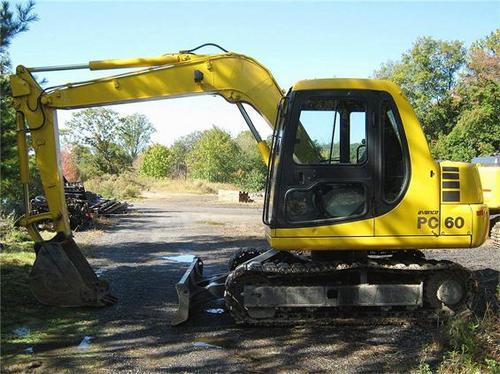 Komatsu Excavator Maintenance Manual Archives Pligg border=