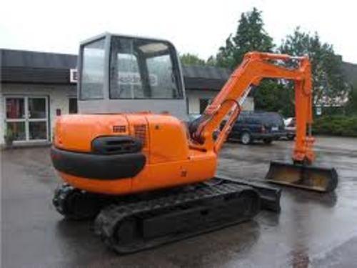 hitachi ex25 2 ex30 2 ex35 2 ex40 2 excavator service manual down rh tradebit com Hitachi Excavators Hitachi Excavators Service Manual