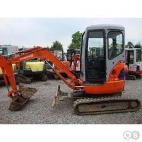 hitachi ex29ue ex32ue ex36ue excavator service manual download ma rh tradebit com Hitachi Excavator Purple Hitachi Excavator Purple