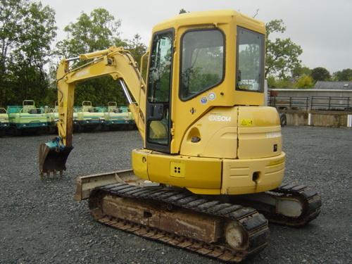 hitachi ex50u north america excavator service manual download man rh tradebit com Hitachi EX120 Service Manual Hitachi Excavator Parts Online