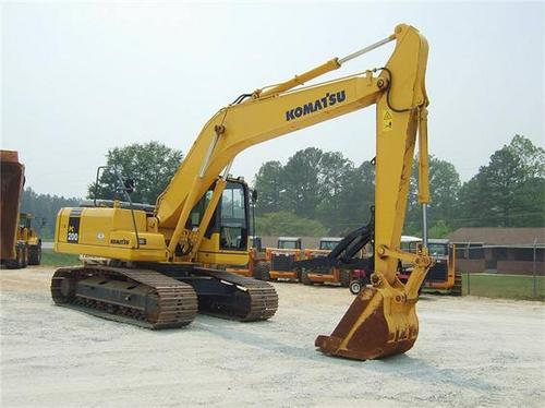 Pay for KOMATSU PC210LC-7 PC220 PC220LC-7 MAINTENANCE MANUAL