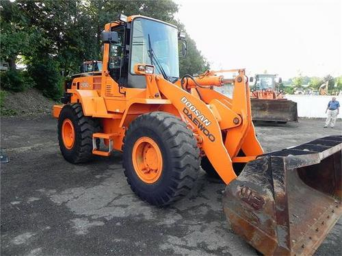 Pay for DAEWOO DOOSAN MEGA 200 V 200 VTC LOADER MAINTENANCE MANUAL