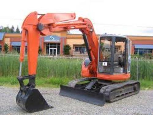Pay for HITACHI EX75UR-3 EXCAVATOR OPERATORS MANUAL