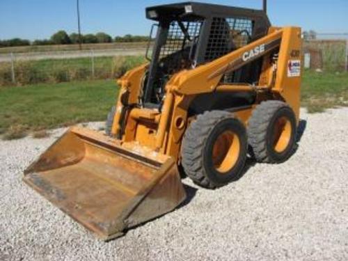 Case 430 Tractor Parts : Case skid steer parts catalog manual download