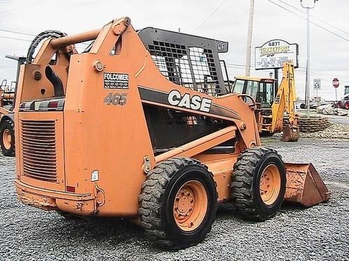 case 465 skid steer parts catalog manual download manuals t rh tradebit com Case 1845C Skid Steer Fuel Lines Case 1537 Skid Loader Clutches