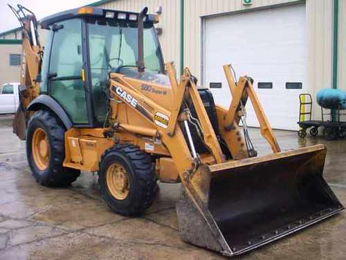 416c backhoe manual