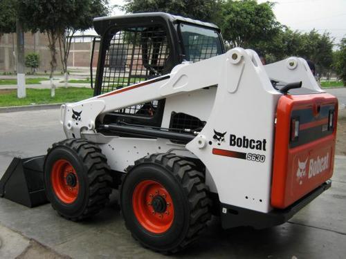 Bobcat 630 Manual