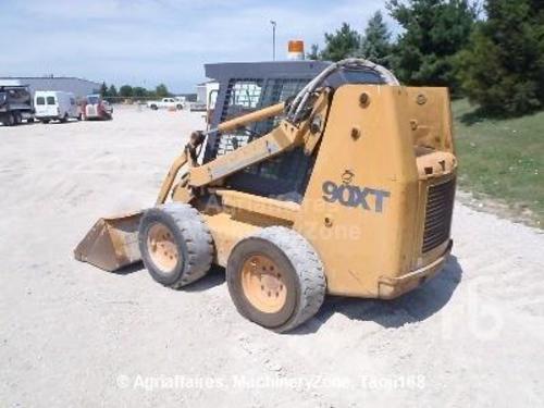 Case Skidder Parts : Case xt skid steer loader parts catalog manual