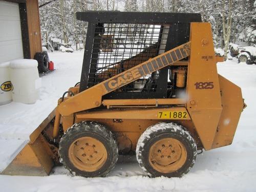 Case Skidder Parts : Case skid steer loader parts catalog manual