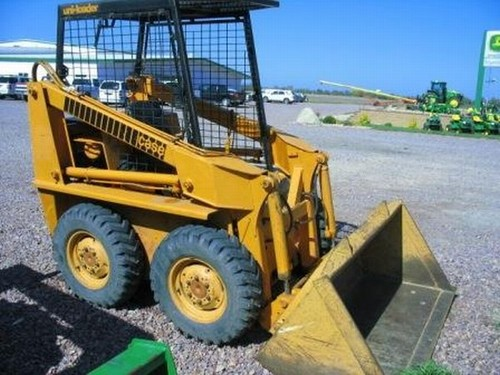 Pay for CASE 1830 SKID STEER LOADER PARTS CATALOG MANUAL