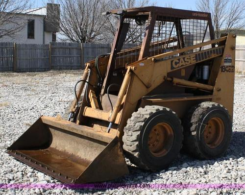 Pay for CASE 1845B SKID STEER LOADER PARTS CATALOG MANUAL