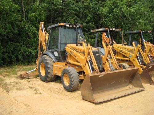 Pay for CASE 590 SUPER L SERIES 2 BACKHOE PARTS CATALOG MANUAL
