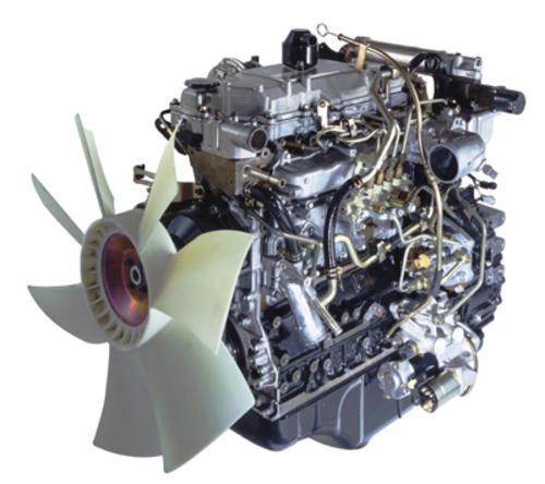 hitachi isuzu 6wg1 engine service manual